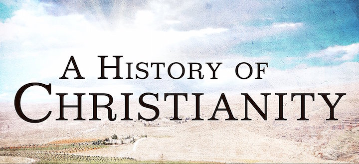 Pastor's Library: A History of Christianity - LifeWay Pastors