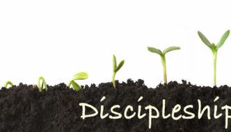 discipleship growth