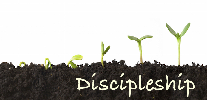 discipleship jesus and small group leader Ocbf small group leader handbook 1 and maintain a relational environment for discipleship to occur ocbf groups structure christ alone for salvation and have a growing, personal relationship with jesus christ they.