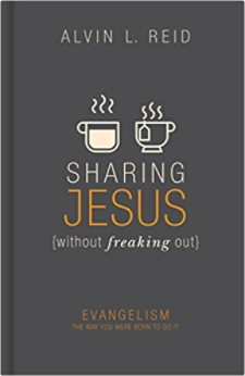 book critque of share jesus without Abstract share jesus without fear by william fay with linda evans  shepherd was written to inform the reader how important and how to.