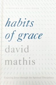 Habits of grace cover