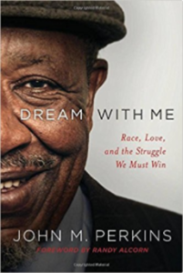 Dream With Me John M Perkins